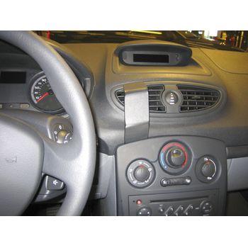 Brodit ProClip montážní konzole pro Renault Clio III 06-12/Clio Tourer 08-12, na střed vlevo
