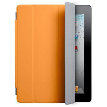 Apple iPad Smart Cover Orange