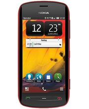 Nokia 808 PureView Red