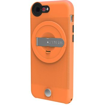Ztylus Lite kryt se stojánkem pro iPhone 6S/6, oranžový