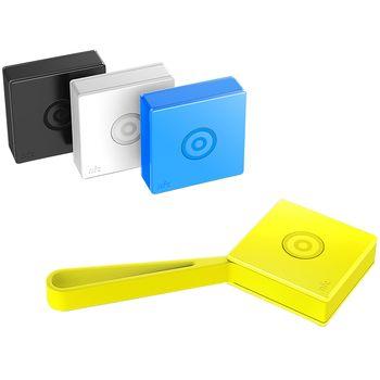 Nokia Treasure Tag WS-2 klíčenka s NFC a bluetooth, modrá