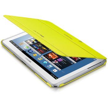 Samsung polohovací pouzdro EFC-1G2NM pro Galaxy Note 10.1. (N8000/N8010), zelená