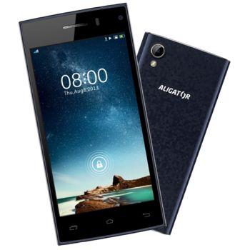 Aligator S4540 Duo, černý