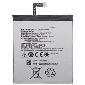 Lenovo baterie BL245 pro Lenovo S60, 2150mAh, Li-Pol, eko-balení