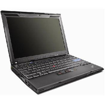 "Lenovo IdeaPad S12 ULV2250/1GB/160GB/12,1"" 1280/800 LED/XPH černý"