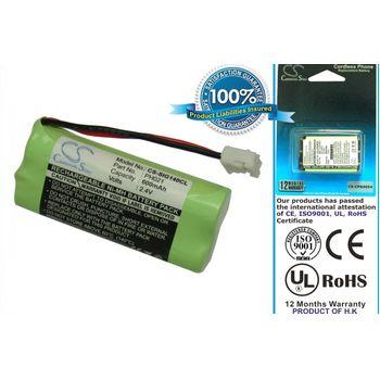 Baterie pro Gigaset 140, 600mAh, Ni-Mh