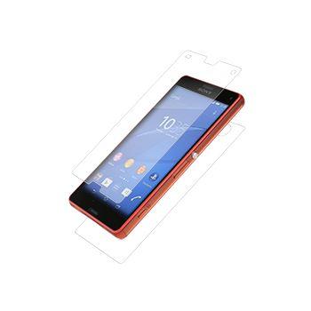 InvisibleSHIELD Sony Xperia Z3 Compact (celé tělo)