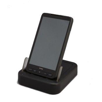 Kolébka SC USB Cradle - HTC HD2 leo + nabíječka ext. baterie