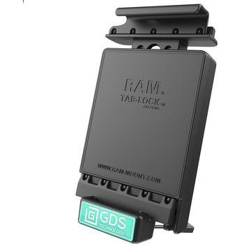 RAM Mounts VEH GDS LOCK dock station pro Samsung Galaxy Tab 4 10.1