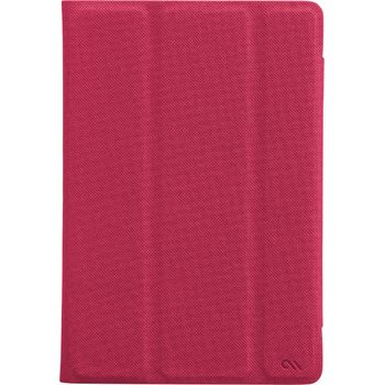 Case Mate Tuxedo Cases pro Apple iPad Mini - růžová/béžová
