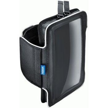 Nokia originální sportovní pouzdro na ruku CP-531, univerzální, černá