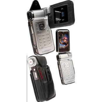 Krusell pouzdro Elastic - Nokia N93i