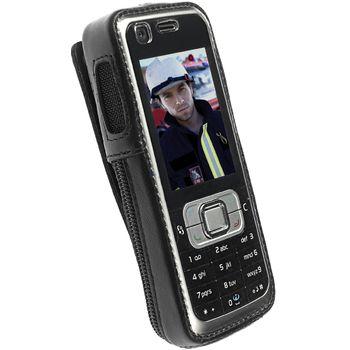 Krusell pouzdro Classic - Nokia 6120c/6121