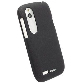 Krusell hard case - ColorCover - HTC Desire X (černá)