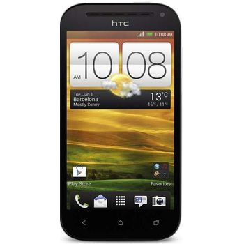 HTC One SV bílá
