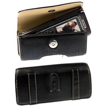 Krusell pouzdro Horizon - L - HTC HD7, Samsung i8700 Omnia 7, Nokia E90