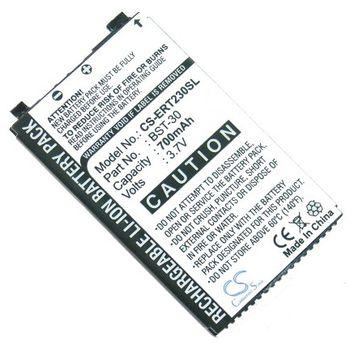 Baterie pro Sony Ericsson K700, T230 700mAh, Li-ion