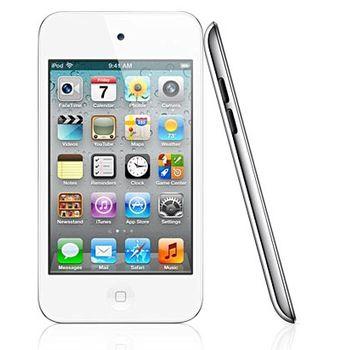 Apple iPod Touch 32GB 4.gen bílý