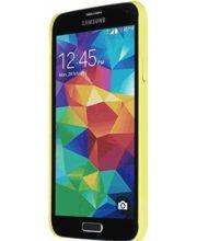 Incipio kryt Feather Case pro Samsung Galaxy S5, žlutá