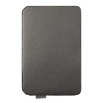 Samsung pouzdro EFC-1E3L pro Galaxy Tab 7.0 Plus (P6200) a Galaxy Tab 7.7 (P6800), tmavě hnědá