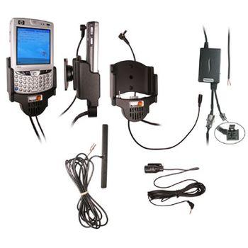 Brodit handsfree pevná instalace - HP iPAQ 6915/6910/6700/6500