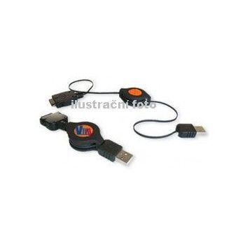Kabel USB dobíjecí/navíjecí - SE P900/910