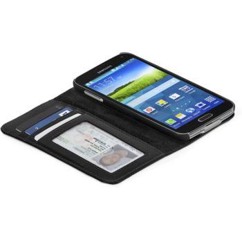 Case Mate flipové pouzdro Wallet Folio pro Samsung Galaxy S5, černá