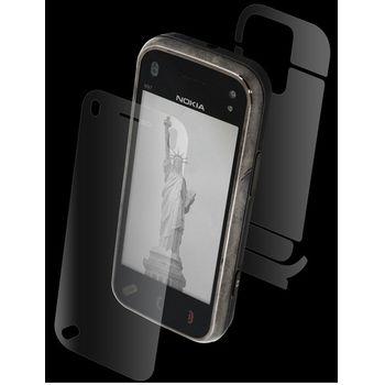Fólie InvisibleSHIELD Nokia N97 mini (celé tělo)