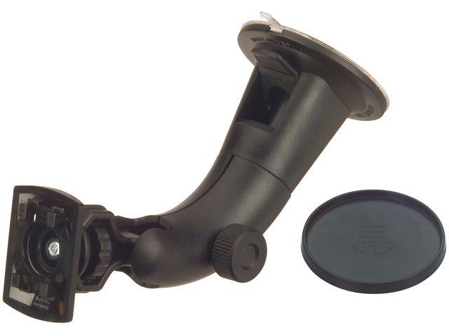 obsah balení Sestava SH držáku mini Phone Gripper 6 (1245-46) + rameno na sklo s otočnou hlavou