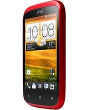 HTC Desire C červená