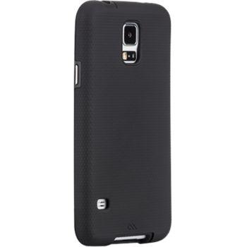 Case Mate ochranné pouzdro Tough pro Samsung Galaxy S5, černá