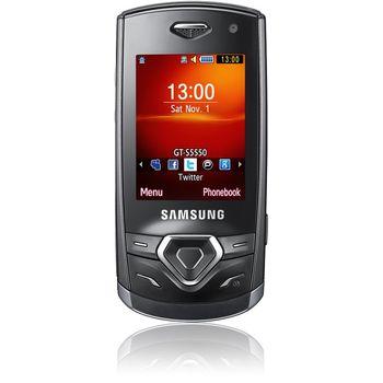 Samsung S5550 Black