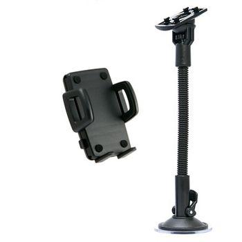 "Sestava SH držáku mini PDA Gripper 2 (25310-46) s držákem ""husí krk"" 240mm"
