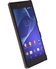 Krusell zadní kryt Boden pro Sony Xperia Z5 Premium, černé
