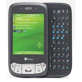 HTC P4350 Herald - bazarové zařízení (SA)