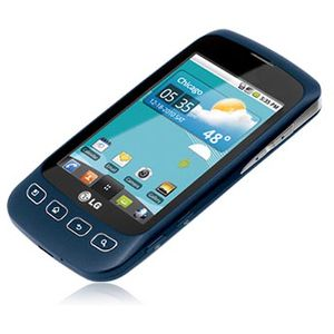 LG Optimus U (US670)