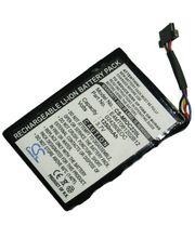Baterie pro Mitac Mio C220 1250mAh, Li-ion