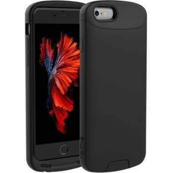 iOttie ochranný kryt iON s bezdrátovým Qi nabíjením pro iPhone 6/6s, černý