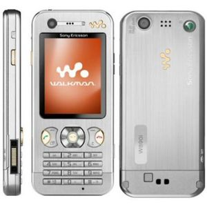 Sony W890