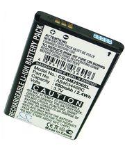 Baterie Samsung E2530, 650mAh, Li-ion