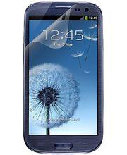 Belkin ScreenGuard ochranná fólie pro Samsung Galaxy S III, ANTIOTISKOVÁ (F8N848cw2)
