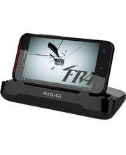 Kidigi univerzální dobíjecí kolébka pro telefony HTC Desire C, Desire X, One S, One X