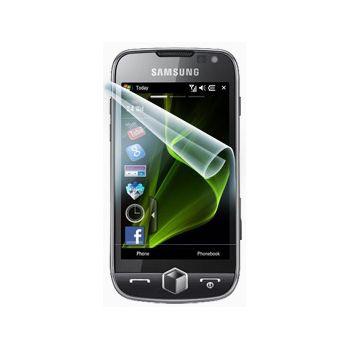 Fólie ScreenShield Samsung GT-i8000 Omnia II - celé tělo