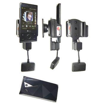 Brodit držák s adaptérem 3 v 1- HTC Touch Diamond - kabel 3cm