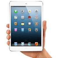 Levněni už to nepůjde - iPad Mini 16GB White nyní za skvělých 7990Kč
