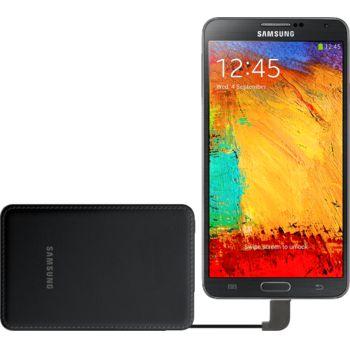 Samsung externí záložní baterie EB-P310SIB 3100mAh, černá