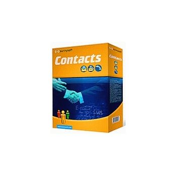 Sunnysoft Contacts 1.5
