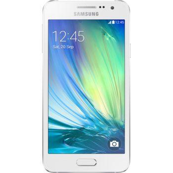 Samsung Galaxy A3 A300, dual sim, bílá