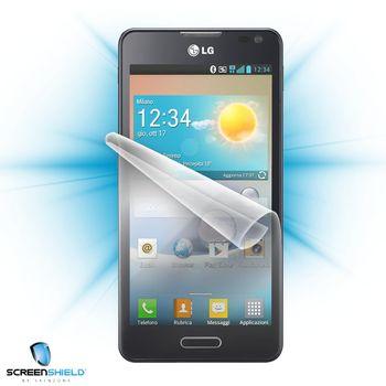 Fólie Screenshield LG D505 Optimus F6 - displej