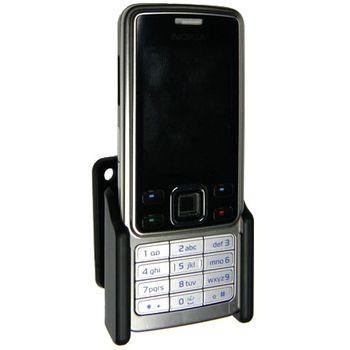 Brodit držák do auta na Nokia 6300 bez pouzdra, bez nabíjení